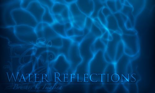 Reflective Brushes