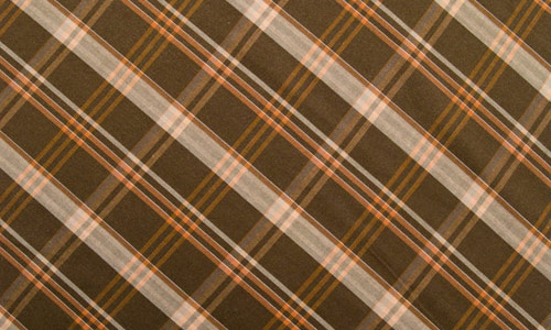 Simply Fabulous Checkered Fabric Texture