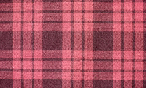 Amazingly Adorable Checkered Fabric Textures
