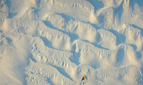 Inspiring Sand Texture