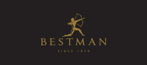 bestman logo