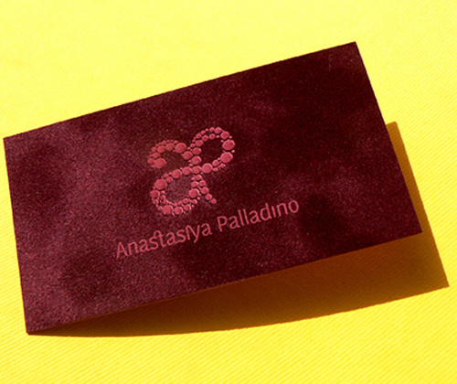 Anastasiya Palladino