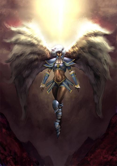 archangel 02