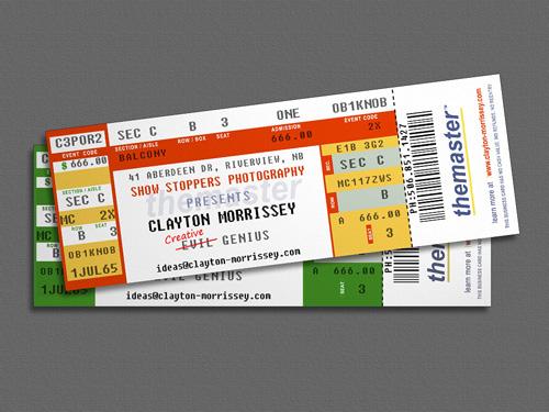 Chlayton Morrissey