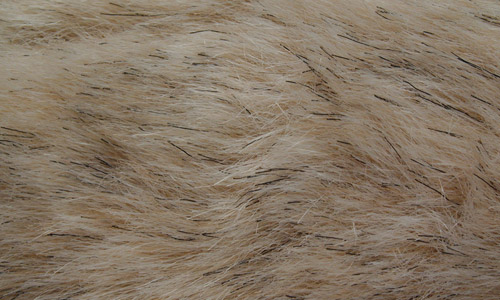 Fluffy Toy Fur Texture