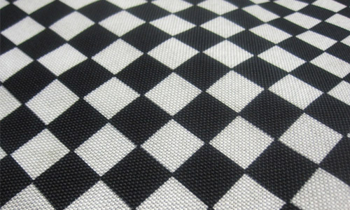 In Attraction for Plaid/Checkered Texture