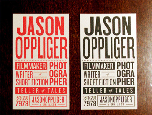 Mr. Jason Oppliger