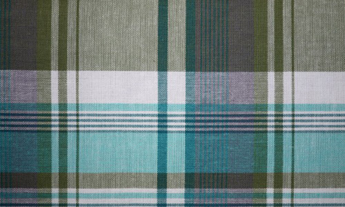 Great Background Image for Plaid Fabric Texture