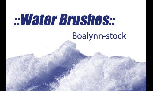 Fun To Use Waters Brush