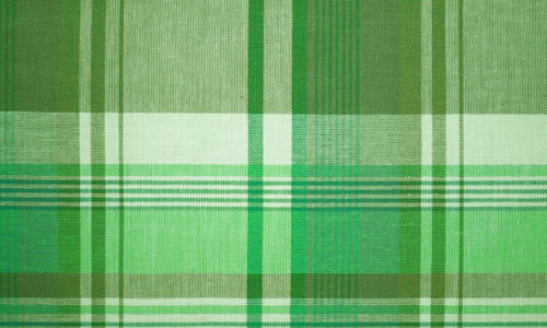 Nicely Light Plaid Fabric Texture