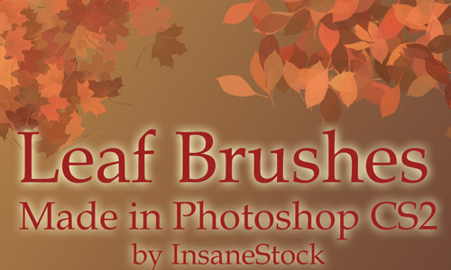 Effective CS2 Photoshop Brushes