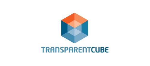 TransparentCube
