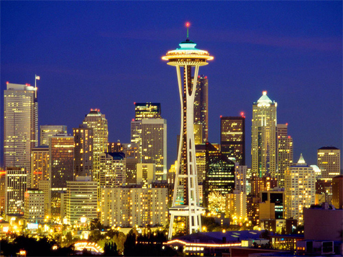 Seattle, Washington (USA)