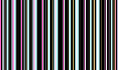 Simply Attractive Striped Fabric Texture