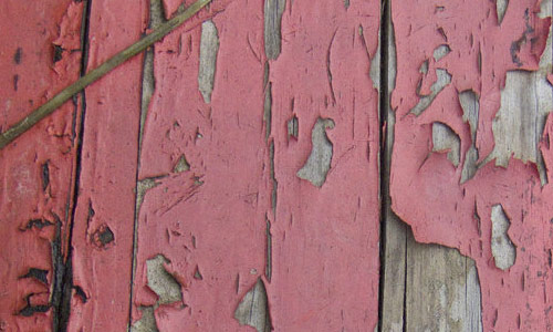 Nicely Taken Peeling Paint Texture