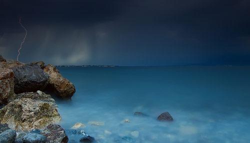 Storm Warning Photography