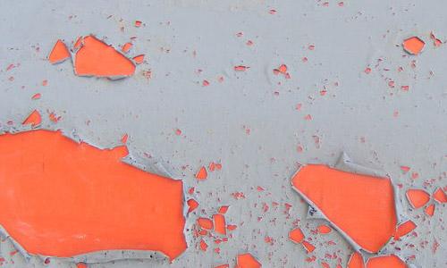Amazingly Nice Peeling Paint Texture