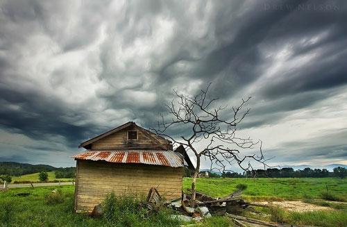 Shocking Storm Photo