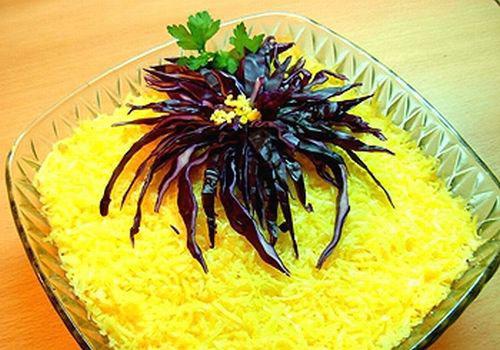 Rice Japanese Food Art