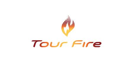 Tour Fire