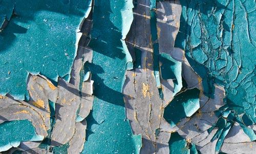 Really Nice Peeling Paint Texture