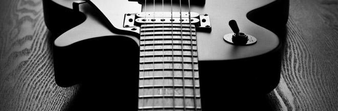 Splendid Guitar Photos to Lift Your Spirits Up