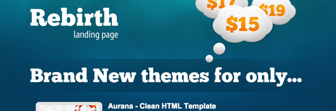 30 Effective Landing Page Templates for your Products