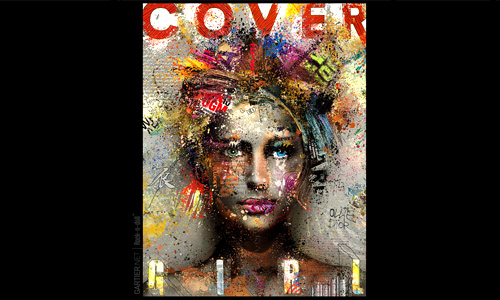 Book and Magazine Covers