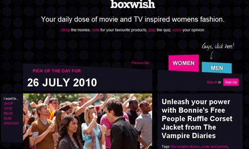 Very Informative Magazine-Themed Website