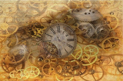 To Choose for Steampunk Wallpaper
