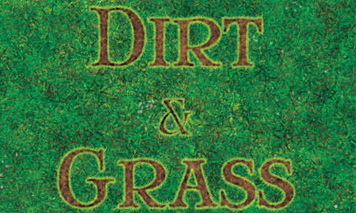 Nature-Friendly Grass Photoshop Brushes
