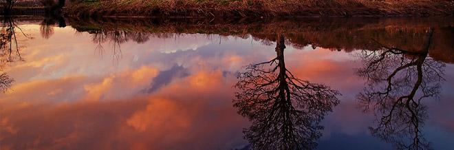Photography Inspiration: Incredible Water Reflection Photos
