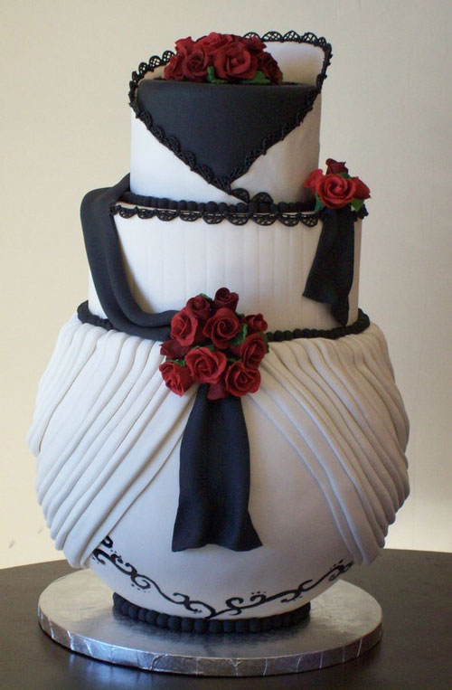 Beautiful Cake Art
