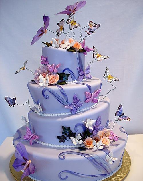 Artistic Cake Art