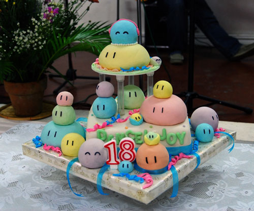 Very Creative Cake Art