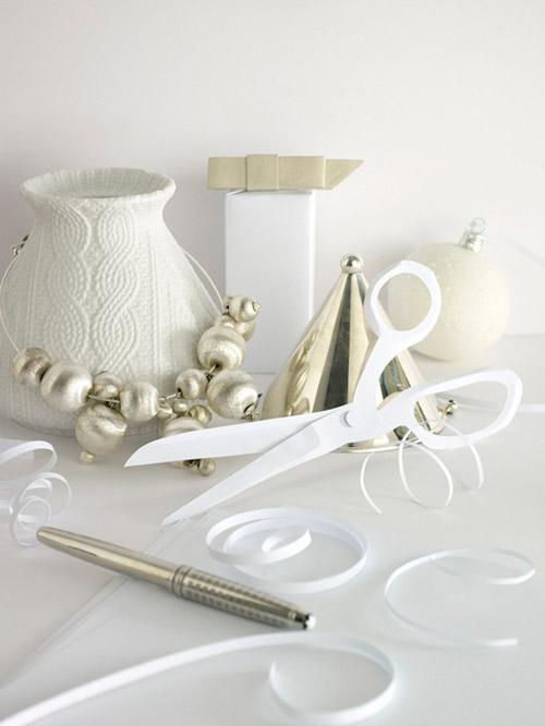 Very useful Paper Sculpture.
