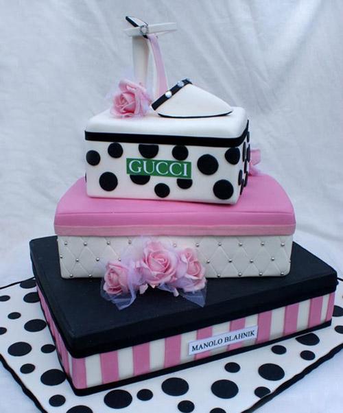 Yummy Cake Art