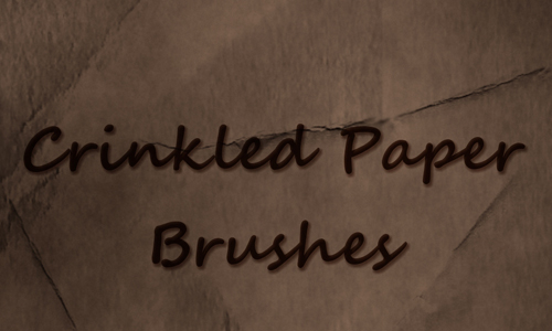 Plainly enchanting Paper Brushes