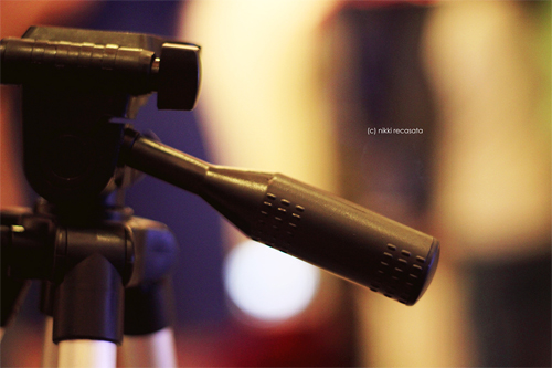 Tripod for Macro Photography