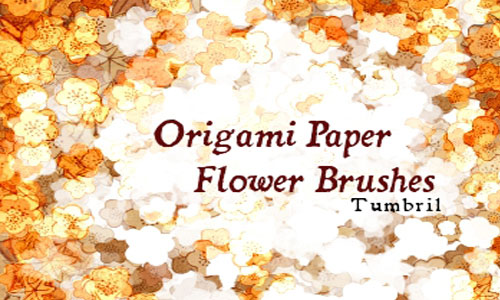 Fabulous Paper Brushes