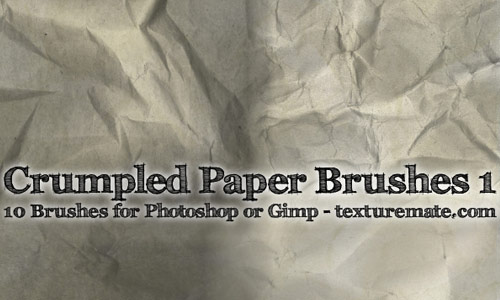 Cool Paper Brushes