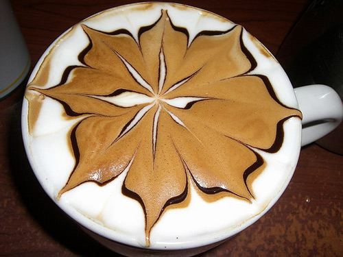 Simply Yummy Latte Art