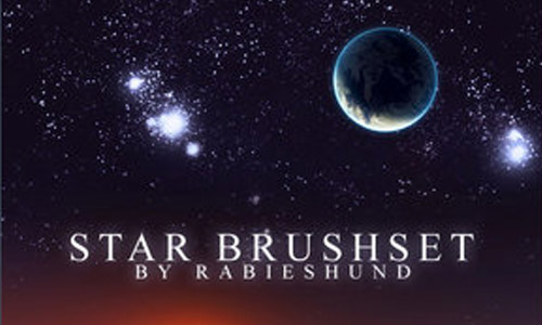 Awesome Star Brushes