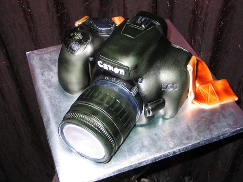 So! Pretty Cake Art