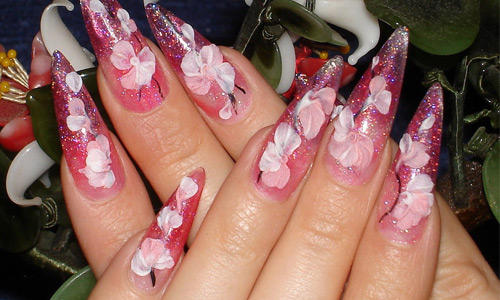 Must have nail Art