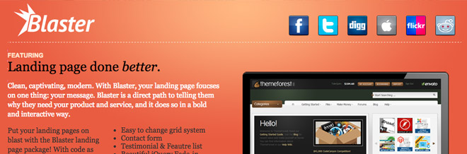 Tips in Achieving a Better Landing Page Design