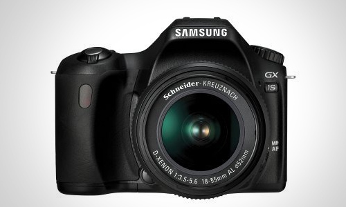 Really Nice Samsung Camera