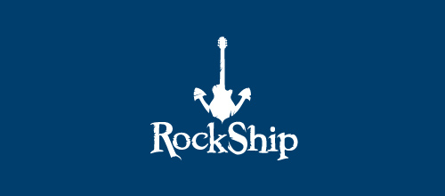 Rock Ship logo