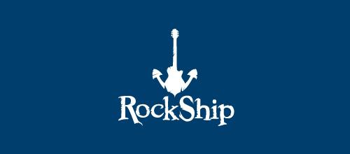 Rock Ship logo