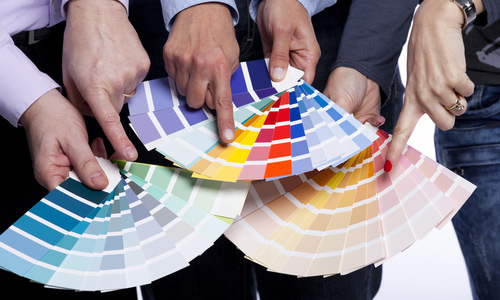 Things to consider in choosing the right color scheme for Cursus interieurstyling